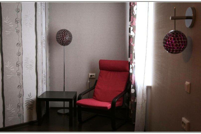 """Отель """"Абажур"""", улица Льва Шатрова, 23 на 16 номеров - Фотография 112"""