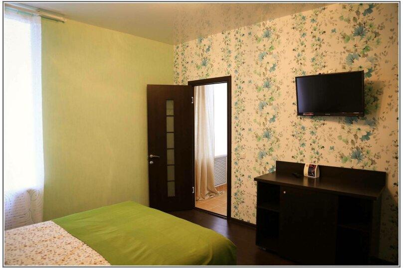 """Отель """"Абажур"""", улица Льва Шатрова, 23 на 16 номеров - Фотография 115"""