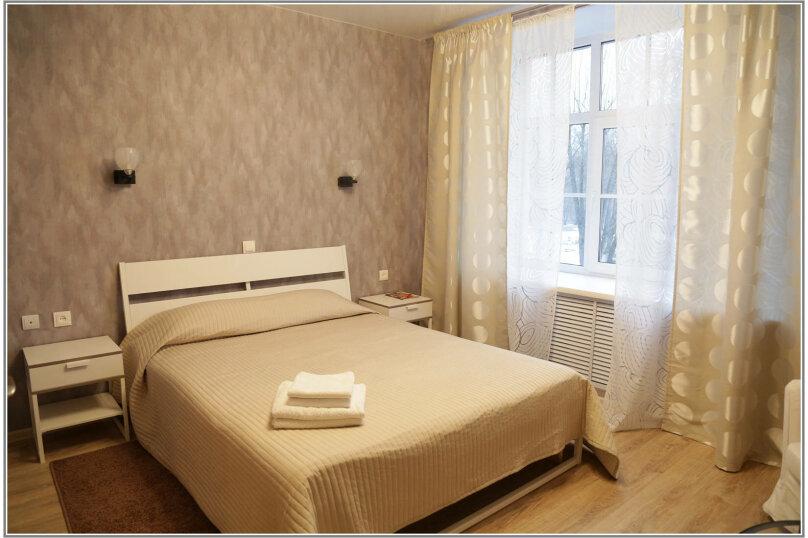 """Отель """"Абажур"""", улица Льва Шатрова, 23 на 16 номеров - Фотография 127"""