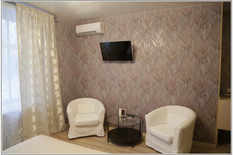 """Отель """"Абажур"""", улица Льва Шатрова, 23 на 16 номеров - Фотография 128"""