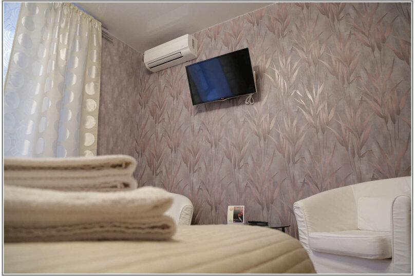 """Отель """"Абажур"""", улица Льва Шатрова, 23 на 16 номеров - Фотография 129"""