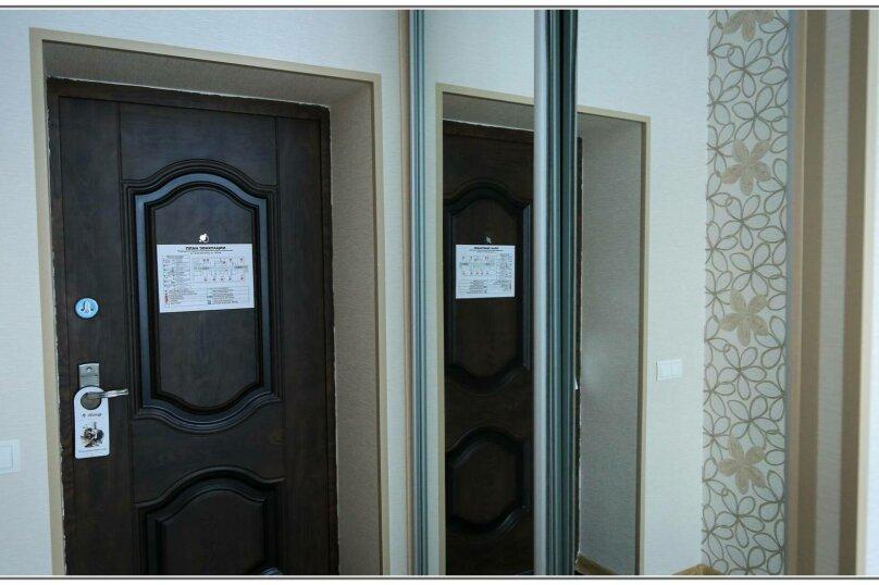 """Отель """"Абажур"""", улица Льва Шатрова, 23 на 16 номеров - Фотография 139"""