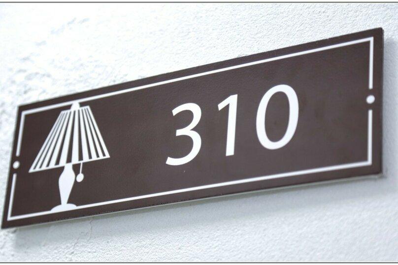 """Отель """"Абажур"""", улица Льва Шатрова, 23 на 16 номеров - Фотография 93"""
