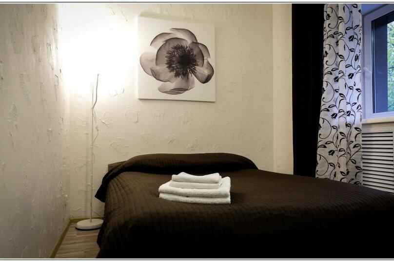 """Отель """"Абажур"""", улица Льва Шатрова, 23 на 16 номеров - Фотография 67"""