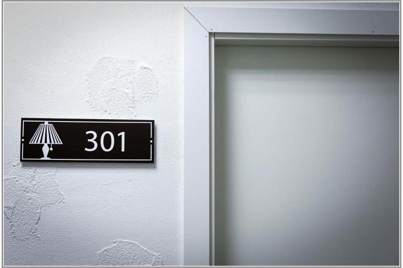 """Отель """"Абажур"""", улица Льва Шатрова, 23 на 16 номеров - Фотография 76"""