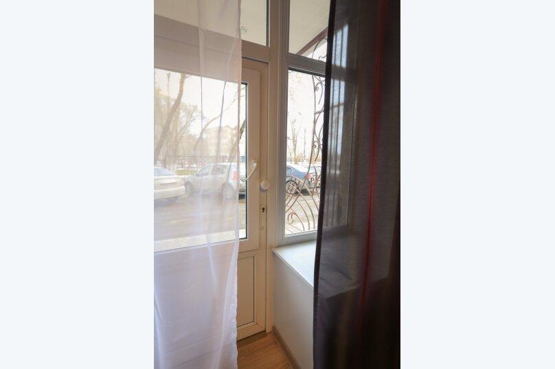 """Отель """"Абажур"""", улица Льва Шатрова, 23 на 16 номеров - Фотография 89"""
