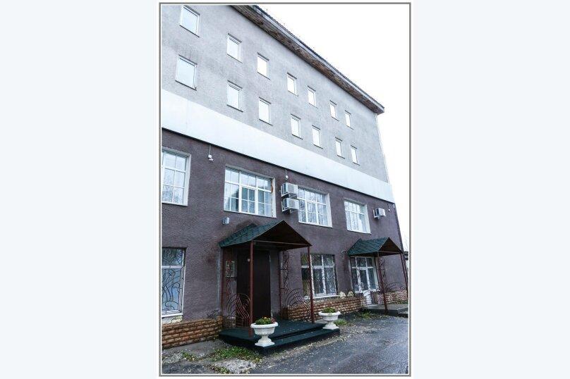 """Отель """"Абажур"""", улица Льва Шатрова, 23 на 16 номеров - Фотография 27"""