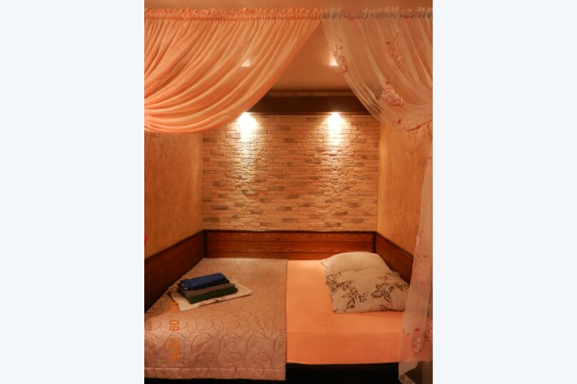 1-комн. квартира, 31 кв.м. на 2 человека, проспект Курако, 31, Новокузнецк - Фотография 2