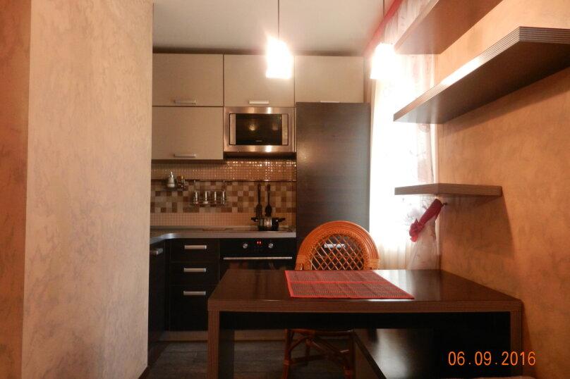 1-комн. квартира, 31 кв.м. на 2 человека, проспект Курако, 31, Новокузнецк - Фотография 5