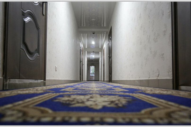 """Отель """"Абажур"""", улица Льва Шатрова, 23 на 16 номеров - Фотография 31"""