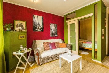 1-комн. квартира, 33 кв.м. на 4 человека, Новокузнецкая улица, 6, Москва - Фотография 1