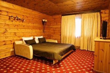 Дом, 1500 кв.м. на 40 человек, 7 спален, Киевское шоссе, дер. Мешково, 4А, Москва - Фотография 1