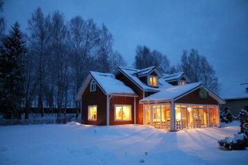 Эко-отель, деревня Степаньково на 23 номера - Фотография 1