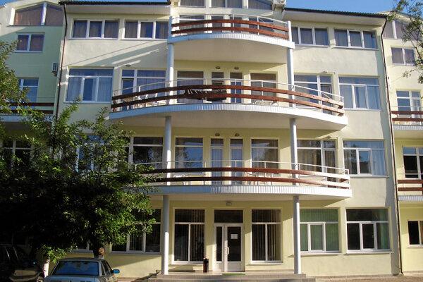 """Отель """"Причал Приморский"""", Набережная улица, 12 на 48 номеров - Фотография 1"""