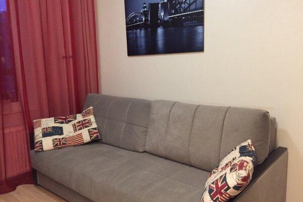 1-комн. квартира, 27 кв.м. на 2 человека, Привокзальная площадь, 3/2, Санкт-Петербург - Фотография 1