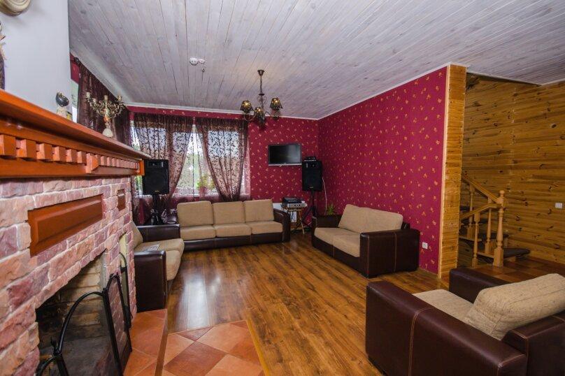 """Гостиница """"Кутлер"""", Подлесный переулок, 4 на 13 комнат - Фотография 18"""