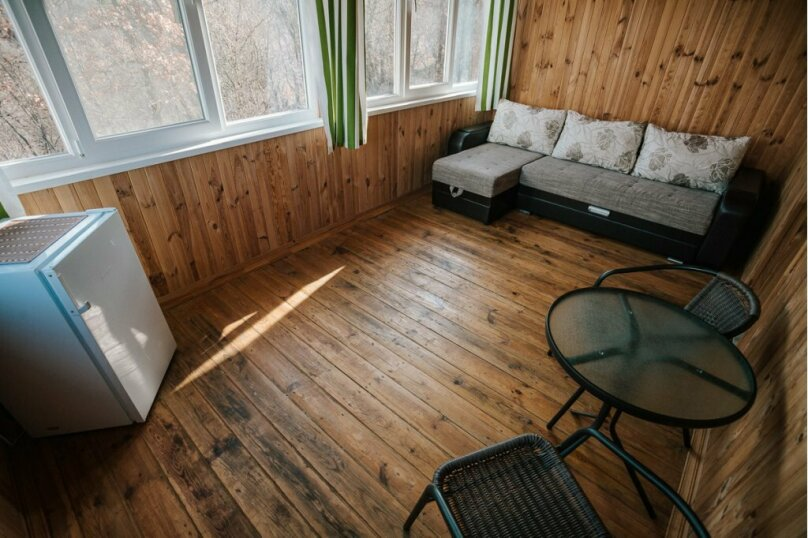 """Гостиница """"Кутлер"""", Подлесный переулок, 4 на 13 комнат - Фотография 77"""