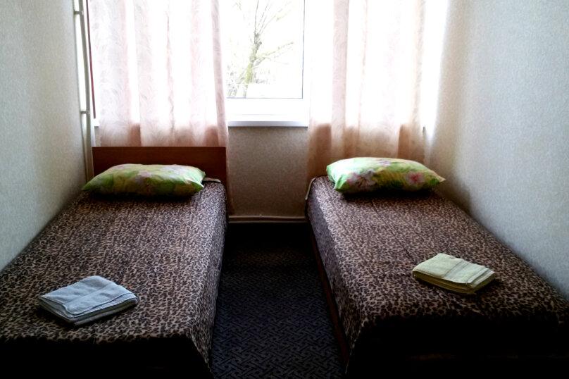 """Отель """"Причал Приморский"""", Набережная улица, 12 на 48 номеров - Фотография 53"""