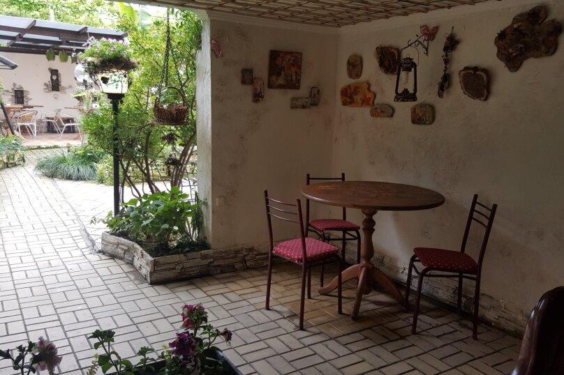 """Гостевой дом """"Магнолия"""", улица Инал-Ипа, 55 на 9 комнат - Фотография 3"""