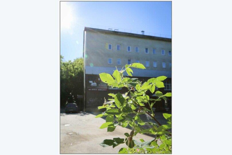 """Отель """"Абажур"""", улица Льва Шатрова, 23 на 16 номеров - Фотография 38"""