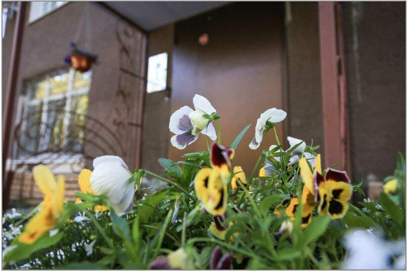"""Отель """"Абажур"""", улица Льва Шатрова, 23 на 16 номеров - Фотография 39"""