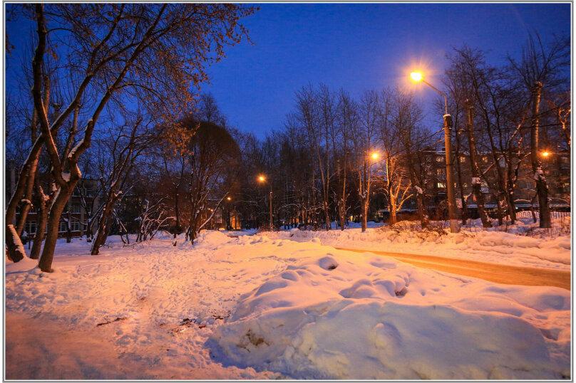 """Отель """"Абажур"""", улица Льва Шатрова, 23 на 16 номеров - Фотография 42"""