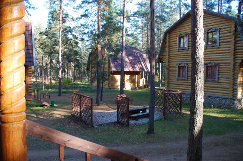 База отдыха, деревня Боровое, 1 на 9 номеров - Фотография 2