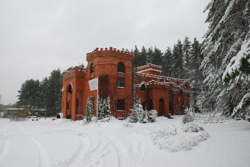 База отдыха, деревня Боровое, 1 на 9 номеров - Фотография 3