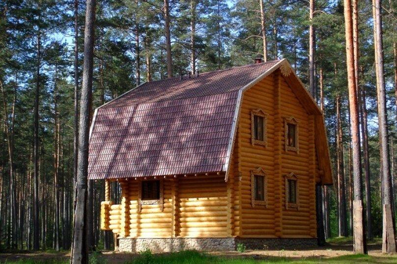 База отдыха, деревня Боровое, 1 на 9 номеров - Фотография 28