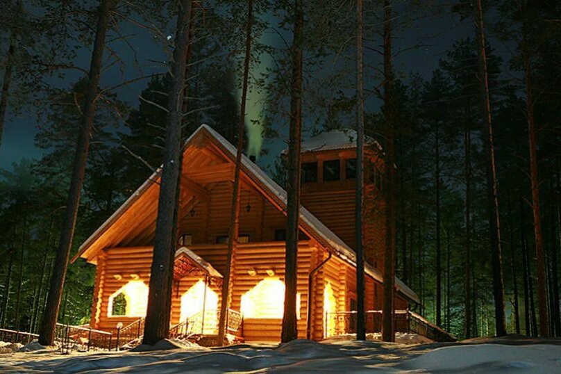 База отдыха, деревня Боровое, 1 на 9 номеров - Фотография 23
