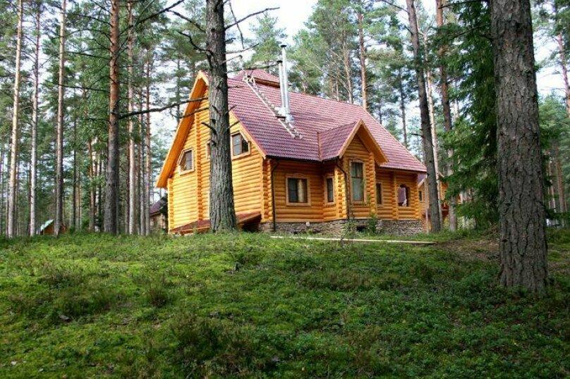 База отдыха, деревня Боровое, 1 на 9 номеров - Фотография 25