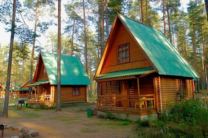 База отдыха, деревня Боровое, 1 на 9 номеров - Фотография 12