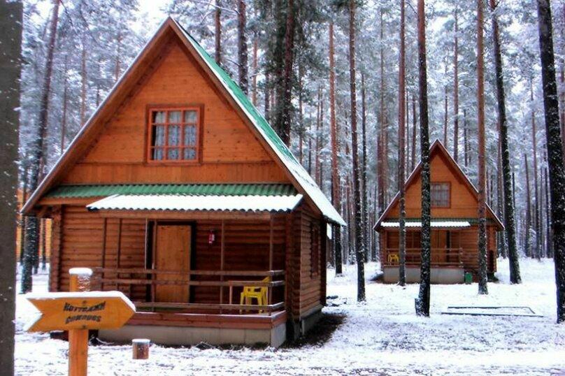 База отдыха, деревня Боровое, 1 на 9 номеров - Фотография 14
