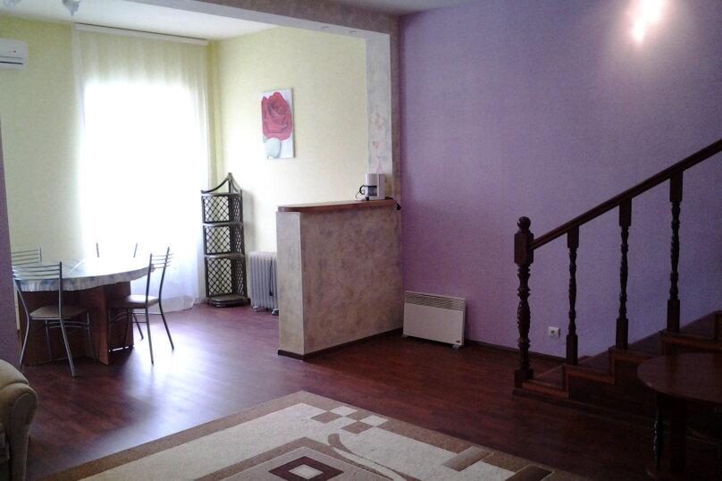 5-ти местный номер, Астраханская улица, 104А, Анапа - Фотография 5