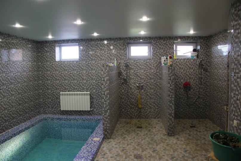 Дом, 482 кв.м. на 15 человек, деревня Исаково, Широкая, 47, Казань - Фотография 12