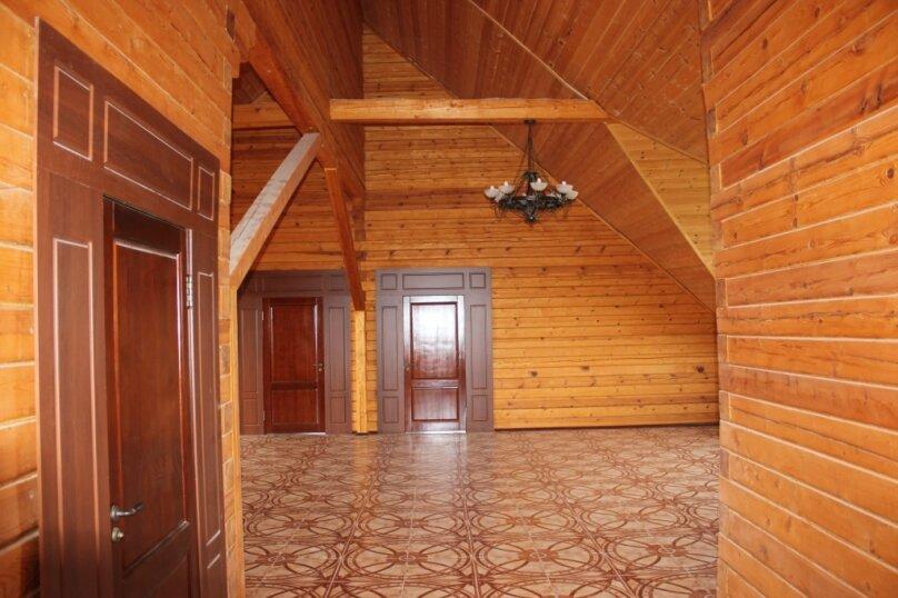 Дом, 482 кв.м. на 15 человек, деревня Исаково, Широкая, 47, Казань - Фотография 16