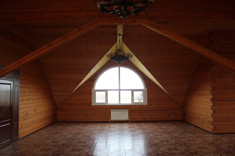 Дом, 482 кв.м. на 15 человек, деревня Исаково, Широкая, 47, Казань - Фотография 18