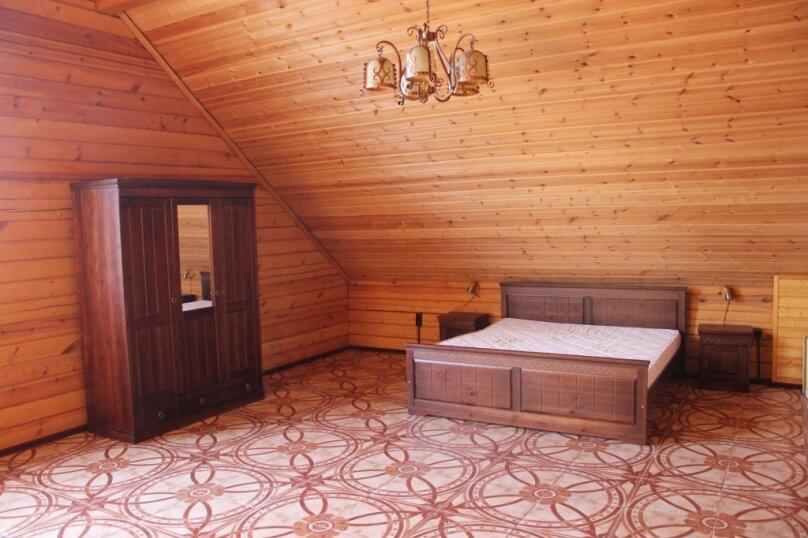Дом, 482 кв.м. на 15 человек, деревня Исаково, Широкая, 47, Казань - Фотография 20