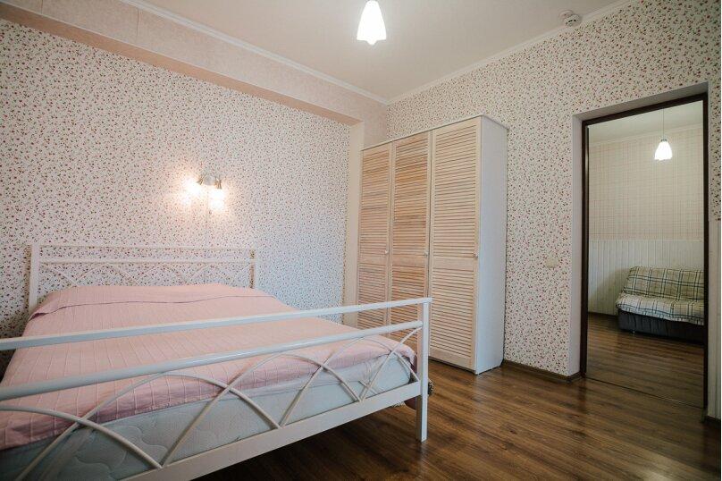 """Гостиница """"Кутлер"""", Подлесный переулок, 4 на 13 комнат - Фотография 96"""
