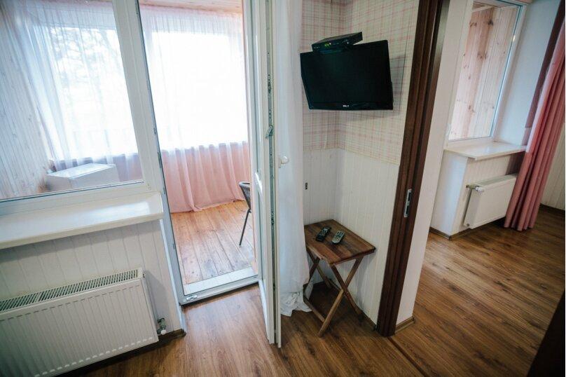 """Гостиница """"Кутлер"""", Подлесный переулок, 4 на 13 комнат - Фотография 102"""