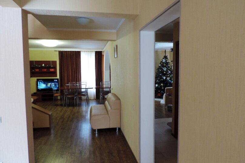Дом, 300 кв.м. на 18 человек, 6 спален, Ачишховский переулок, 20Б, Красная Поляна - Фотография 10