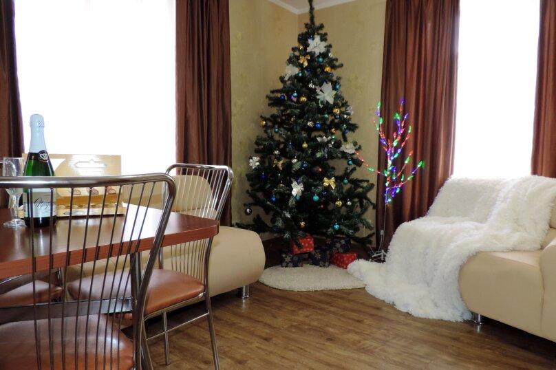 Дом, 300 кв.м. на 18 человек, 6 спален, Ачишховский переулок, 20Б, Красная Поляна - Фотография 12