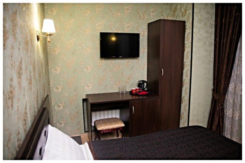 """Отель """"Сити Отель"""", Волгоградский проспект, 42с16 на 10 номеров - Фотография 12"""