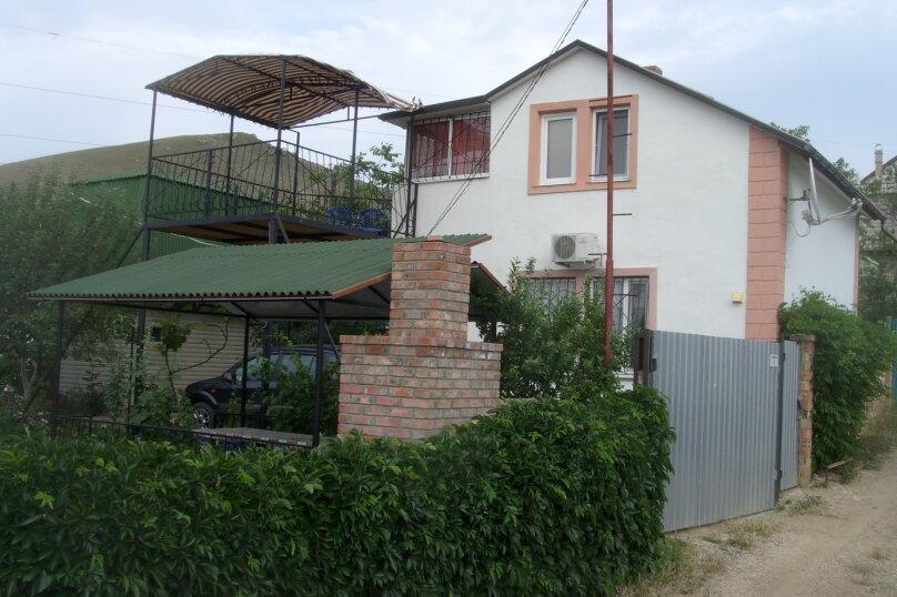 Гостевой дом для летнего отдыха., 70 кв.м. на 8 человек, 4 спальни, Дачная, 9, поселок Орджоникидзе, Феодосия - Фотография 2