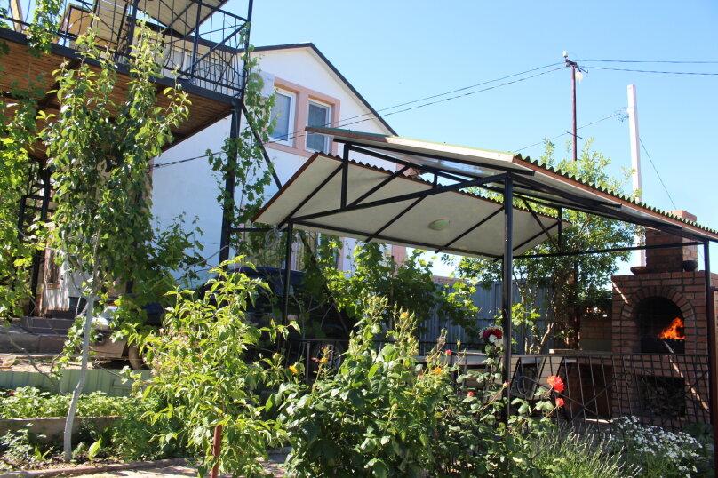 Гостевой дом для летнего отдыха., 70 кв.м. на 8 человек, 4 спальни, Дачная, 9, поселок Орджоникидзе, Феодосия - Фотография 4