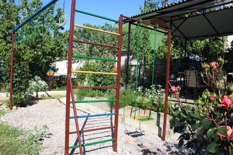 Гостевой дом для летнего отдыха., 70 кв.м. на 8 человек, 4 спальни, Дачная, 9, поселок Орджоникидзе, Феодосия - Фотография 5