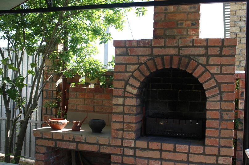 Гостевой дом для летнего отдыха., 70 кв.м. на 8 человек, 4 спальни, Дачная, 9, поселок Орджоникидзе, Феодосия - Фотография 7
