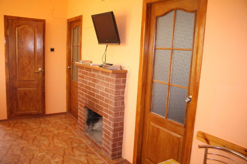 Гостевой дом для летнего отдыха., 70 кв.м. на 8 человек, 4 спальни, Дачная, 9, поселок Орджоникидзе, Феодосия - Фотография 11