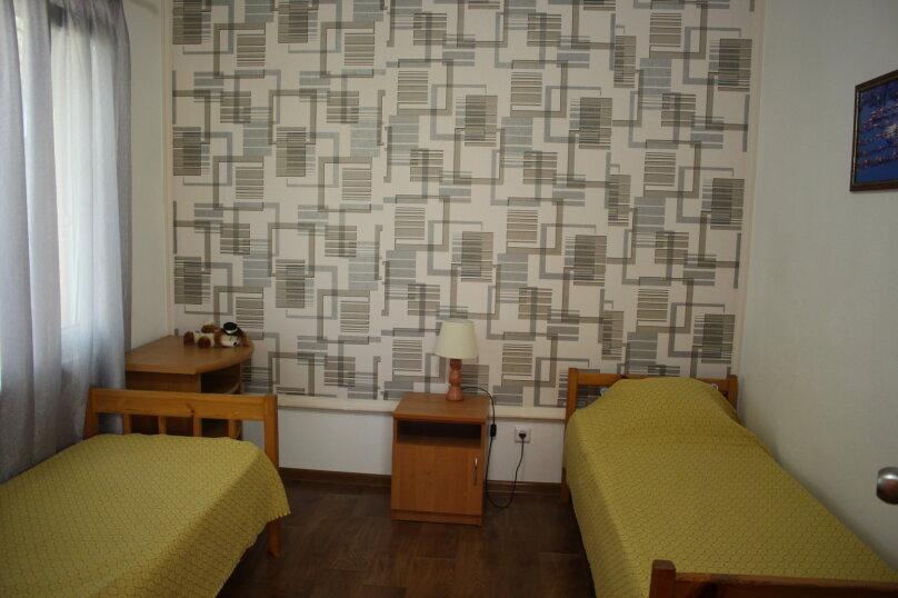 Гостевой дом для летнего отдыха., 70 кв.м. на 8 человек, 4 спальни, Дачная, 9, поселок Орджоникидзе, Феодосия - Фотография 14