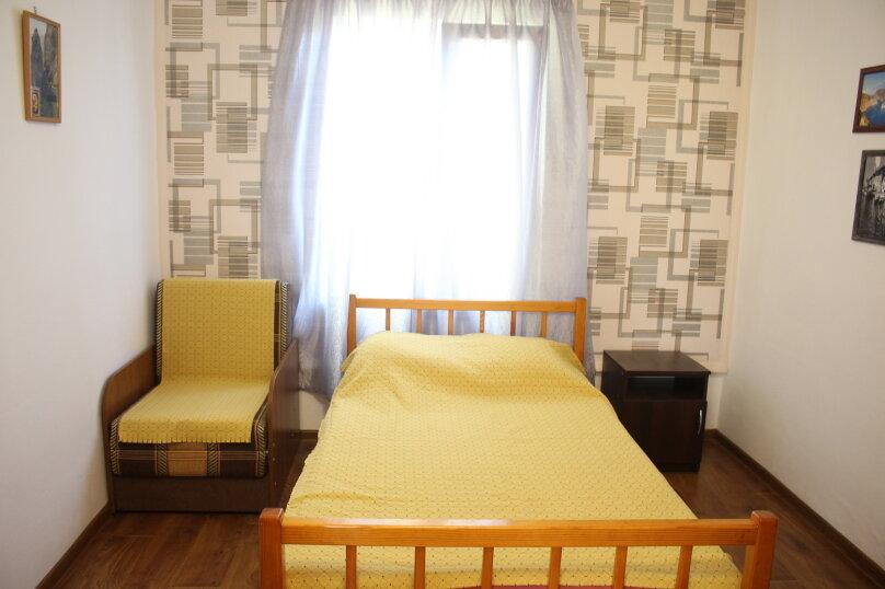 Гостевой дом для летнего отдыха., 70 кв.м. на 8 человек, 4 спальни, Дачная, 9, поселок Орджоникидзе, Феодосия - Фотография 15